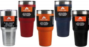 Ozark Trail 30 Ounce Tumbler $9.74
