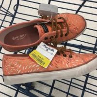Ross, TJMaxx, Mashall's - Yearly Clearance Event