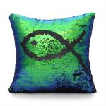 Reversible Sequins Mermaid Pillow Case $9.99 Shipped!