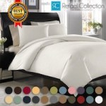 Egyptian Comfort 1800 Count Deep Pocket Bed Sheets $12.99 Shipped