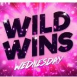 Wild Wins Wednesday – Shop You Way Rewards Sweepstakes