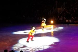 Disney on Ice Review