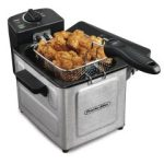 Proctor Silex Professional-Style Electric Deep Fryer $15.00 (Regular $28.00)