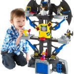 Fisher-Price Imaginext DC Super Friends Transforming Batcave $29.98 (Regular $59.99)