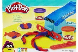 Play Doh Fun Factory Set $5.99 (Regular $9.99)