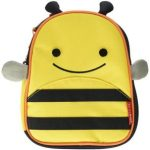 Skip Hop Brooklyn Bee Insulated and Water-Resistant Lunch Bag $7.62 (Regular $15.00)