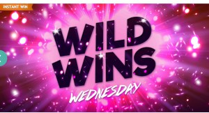 Shop Your Way – Wild Wins Wednesday Sweepstake Codes