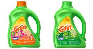 Kmart – Gain Laundry Detergent 100 Ounce as low as $2.49 each