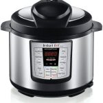 Instant Pot 6 Quart Electric Pressure Cooker $79.00