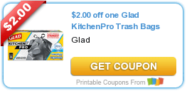 High Value Hefty, Schick, Aleve, Persil & More Coupons
