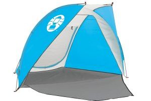 Coleman Road Trip Beach Shade $19.52 (Regular $54.99)