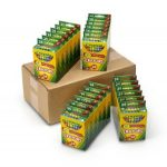 Crayola 24 Packs of 24 count Crayons $20.23 (Regular $36.99)