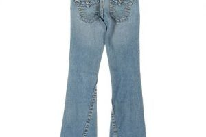 True Religion Jeans $15.40 + FREE Shipping from Swap.com with 45% Off Promo Code