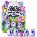 Hatchimals – CollEGGtibles 4-Pack Hatching Eggs $9.39 (Regular $19.99)