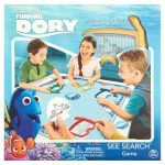 Spin Master Games – Finding Dory See Search Game $4.97 (Regular $15.99)