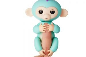 Fingerlings Interactive Baby Monkey, Zoe $14.99 – RUN in stock Now!!