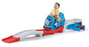 Step2 Thomas the Tank Engine Up & Down Coaster $68.99 (Regular $99.99)