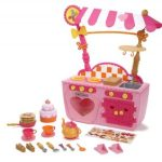 Lalaloopsy Magic Play Kitchen and Café $23.39 (Regular $69.99)
