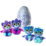 Hatchimals Surprise Twin Egg – Peacat $53.50 (Regular $69.99)