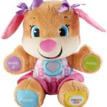 Fisher-Price Laugh & Learn Smart Stages Sis Toy $8.31 (Regular $14.99)