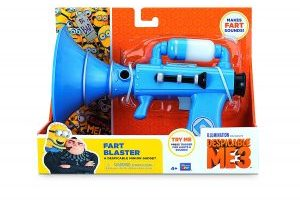 Despicable Me 3 FART Blaster $12.80 (Regular $15.99)