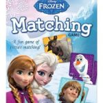 Disney Frozen Matching Game $6.99 (Regular $9.99)