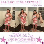 All About Shapewear Review & Promo Code + FREE Shipping
