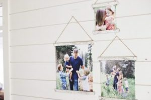 PhotoBarn Hanging Canvas Print or Shaped Wooden Photoboards $9.99 Shipped (Regular $49.99 – $64.99)