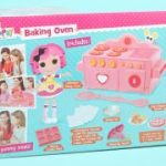 Lalaloopsy Baking Oven $14.95 – Regular $49.88