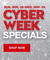 Macy's Cyber Monday Deals + FREE Shipping – Lacosta PJ's $29.99, Nautica Fleece $10.99, Pyrex Sets $13.99 + more!