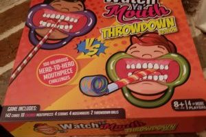 Watch Ya' Mouth Throwdown Card Game Black Friday Deals!!