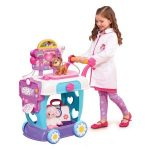 Doc McStuffins Toy Hospital Care Cart $25.00 (Regular $49.88)