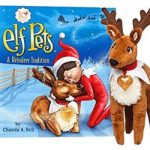 Elf on the Shelf Pets Reindeer $12.99 (Regular $19.99)