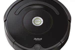 iRobot Roomba 614 Vacuuming Robot $199.99 Shipped (Regular $299.99)
