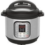 Instant Pot 8 Quart 7-in-1 Multi-Use Cooker $81.99 (Regular $129.95)