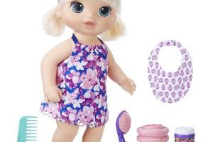 Baby Alive Magical Scoops Baby $16.00 (Regular $24.99)