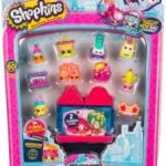 Shopkins Season 8 America Toy 12 Pack $5.00 (Regular $15.99)