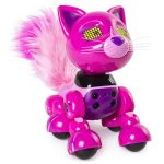 Zoomer Meowzies, Runway, Interactive Kitten $13.00 (Regular $34.99)