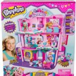 Shopkins Shoppies Shopville Super Mall $56.97 (Regular $79.99)