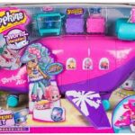 Shopkins Season 8 Plane Playset $15.00 (Regular $29.99)