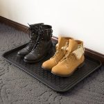 Utility Boot Tray Mat $10.95 (Regular $19.99)