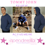 Tommy John Activewear Review + 15% Discount OR 20% for Teachers, Military & First Responders