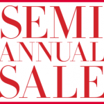 White House Black Market Semi Annual Sale + Additional 50% Off Promo Code