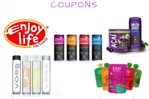 Natural and Organic Coupons from Mambo Sprouts