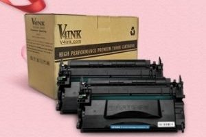 V4ink Compatible Printer Ink Promo Code + FREE Shipping