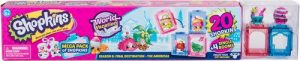 Shopkins Season 8 America Mega Pack $9.99 (Regular $21.99)