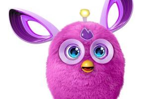 Hasbro Furby Connect Friend $19.99 (Regular $59.99)