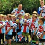 British Soccer Summer Camps – Includes Soccer Ball, Jersey, T-Shirt & More!