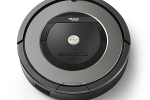 iRobot Roomba 877 Robotic Vacuum Cleaner $349.00 (Regular $499.99)