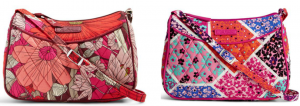 Vera Bradley Outlet – Additional 30% Off + Coupon + FREE Shipping = Great Deals!